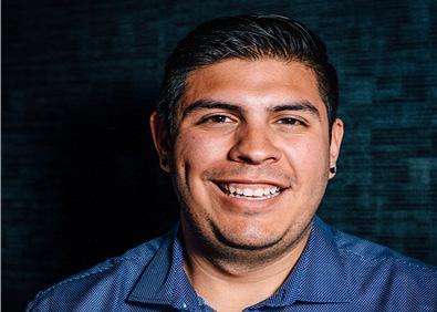 Joshua T. Garcia