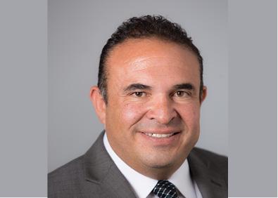Luis Ortiz, JD