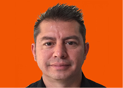 Ric Aguilar